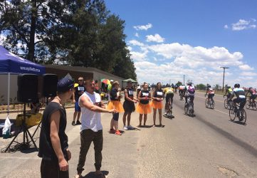 94.7 cycle challenge 2017 past chartwell north estates